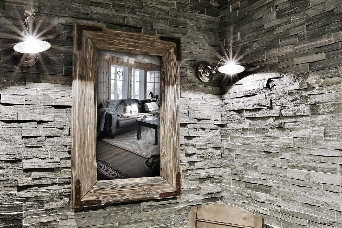 7060 speil rustikk 60 x 60 cm 7090 speil rustikk 60 x 90 cm 7120 speil ...